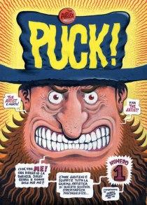 copertina PUCK1